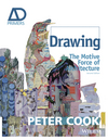 Drawing: The Motive Force of Architecture, 2nd Edition (1118700643) cover image