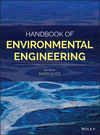 Handbook of Environmental Engineering (1118712943) cover image