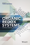 thumbnail image: Organic Redox Systems: Synthesis, Properties, and Applications