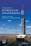 thumbnail image: Introduction to Petroleum Engineering