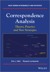 thumbnail image: Correspondence Analysis: Theory, Practice and New Strategies