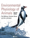 Environmental Physiology of Animals, 2nd Edition (1405107243) cover image