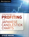 Strategies for Profiting with Japanese Candlestick Charts (1592804543) cover image
