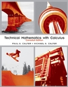 Technical Mathematics with Calculus, Canadian Edition (EHEP001043) cover image