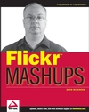 Flickr Mashups (0470097744) cover image