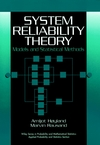 System Reliability Theory: Models and Statistical Methods (0470317744) cover image