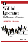 thumbnail image: Willful Ignorance: The Mismeasure of Uncertainty