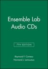 Ensemble 7e Lab Audio CDs (0471777544) cover image