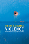 Violence: Thinking without Banisters (0745670644) cover image