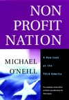 Nonprofit Nation: A New Look at the Third America, Revised Edition (0787954144) cover image