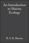 An Introduction to Marine Ecology, 3rd Edition (0865428344) cover image