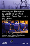 Multiphysics Simulation by Design for Electrical Machines, Power Electronics and Drives (1119103444) cover image