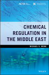 thumbnail image: Chemical Regulation in the Middle East