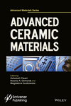 Advanced Ceramic Materials (1119242444) cover image