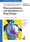 Pharmacokinetics and Metabolism in Drug Design, Volume 51, 3rd Edition (3527329544) cover image