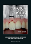 Traumatic Dental Injuries: A Manual, 3rd Edition (EHEP002244) cover image