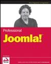 Professional Joomla! (0470133945) cover image