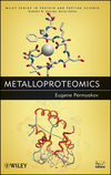 Metalloproteomics (0470447745) cover image