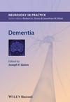 Dementia (0470674245) cover image