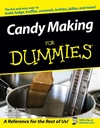 Candy Making For Dummies (0764597345) cover image