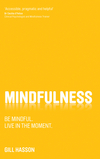 thumbnail image: Mindfulness: Be mindful. Live in the moment.