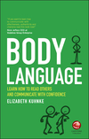 thumbnail image: Body Language: Learn how to read others and communicate with confidence