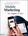 Mobile Marketing: An Hour a Day (1118388445) cover image