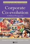 Corporate Co-Evolution: A Politiical Perspective (1405121645) cover image