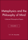 The Metaphysics of Epistemology, Volume 17 (1405182245) cover image