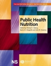 Public Health Nutrition (1444342045) cover image