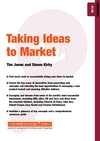 Taking Ideas to Market: Innovation 01.08 (1841123145) cover image