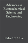 Advances in Electrochemical Science and Engineering, Volume 1 (3527616845) cover image