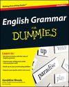 English Grammar For Dummies, 2nd Edition