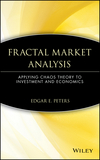 Fractal Market Analysis: Applying Chaos Theory to Investment and Economics (0471585246) cover image