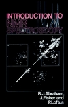 Introduction to NMR Spectroscopy (0471918946) cover image