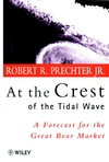 At the Crest of the Tidal Wave: A Forecast for the Great Bear Market (0471979546) cover image