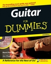 Guitar For Dummies, 2nd Edition (0764599046) cover image