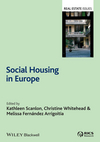 Social Housing in Europe (1118412346) cover image