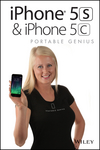 iPhone 5S and iPhone 5C Portable Genius (1118677846) cover image