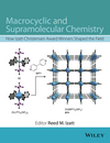 Macrocyclic and Supramolecular Chemistry: How Izatt-Christensen Award Winners Shaped the Field (1119053846) cover image