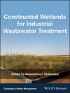 thumbnail image: Constructed Wetlands for Industrial Wastewater Treatment