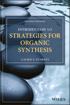 thumbnail image: Introduction to Strategies for Organic Synthesis, 2nd Edition