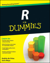 R For Dummies (1119962846) cover image