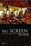 Big Screen Rome (1405116846) cover image