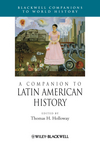 A Companion to Latin American History (1444338846) cover image