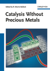 Catalysis without Precious Metals (3527323546) cover image