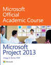 Microsoft Project 2013 (EHEP002646) cover image