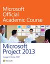 Microsoft Project 2013 (EHEP002646) cover image