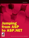Jumping from ASP to ASP.NET (0470391847) cover image