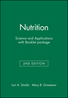 Nutrition: Science and Applications with Booklet package, 2nd Edition (0470626747) cover image